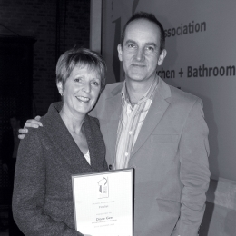Diane Gee Grand Designs Award